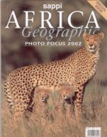 Africa Geogrphic - Photo Focus 2002