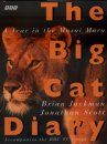 Big Cat Diary - Brian Jackman, Jonathan Scott