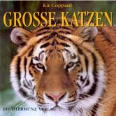 Grosse Katzen - Kit Coppard